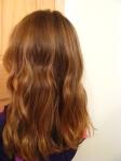 Wen hair
