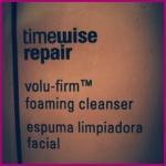 TimeWise Foaming Cleanserjpg
